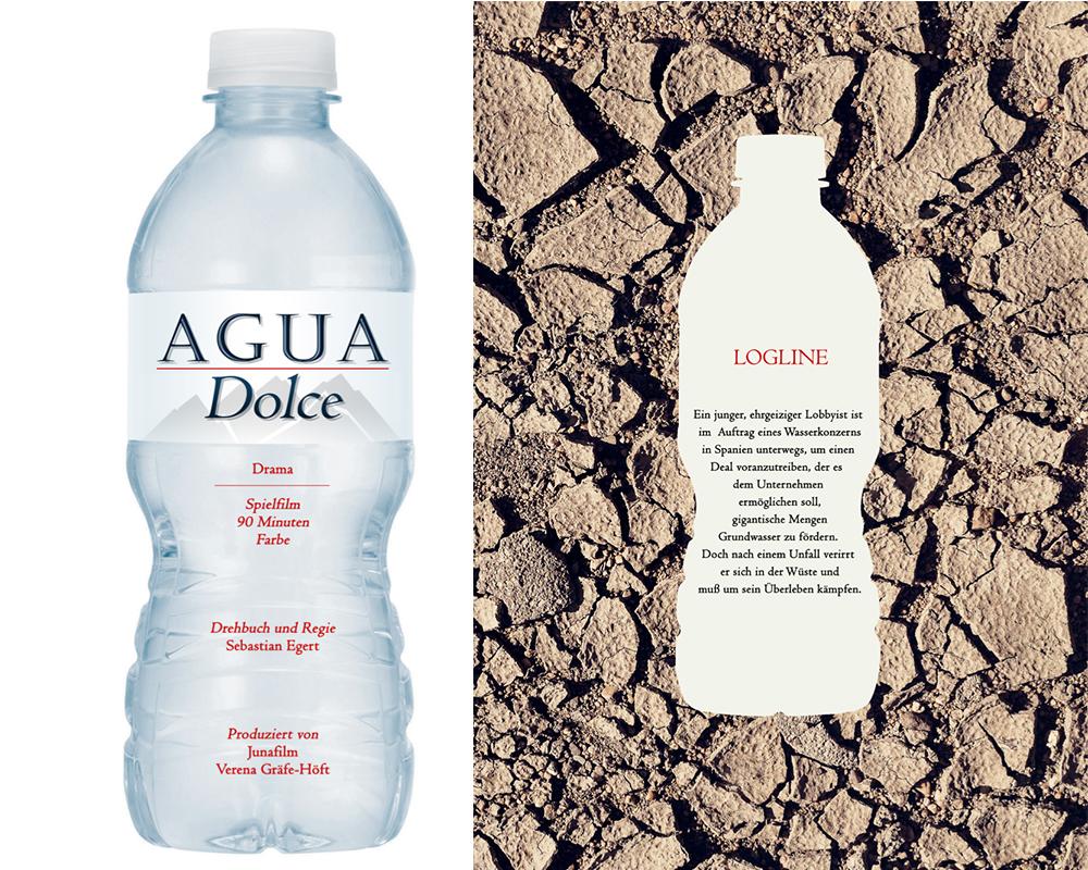 Junafilm - Agua Dolce