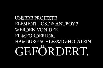 Antboy –Die Rache der Red Fury Kinostart am 25.06.2015