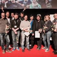 La Cigale et La Fourmi – Jurypreis