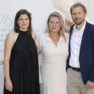 PELICAN BLOOD premiers at Orrizonti – Venice Film Festival 2019